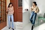 Quần skinny jeans đùng đùng hot trở lại và 12 cách diện bạn nên cập nhật ngay để sành điệu chẳng kém ai-13