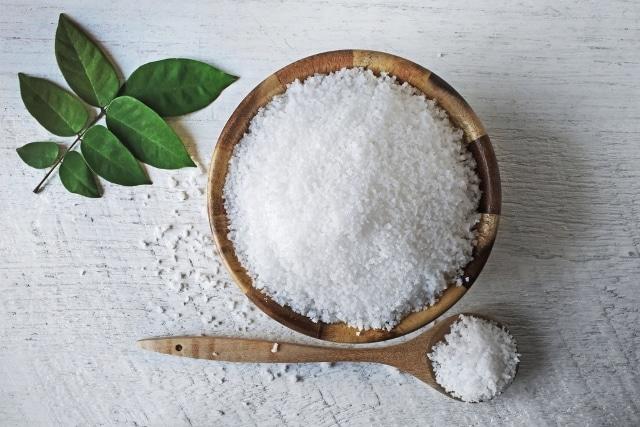 Đổ 1 cốc muối xuống cống - nguyên liệu đơn giản mà kết quả khiến ai cũng thán phục-2