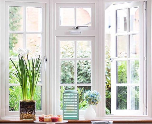 Bật quạt, mở cửa sổ và những sai lầm khiến nhà thêm chảy nước ngày nồm ẩm-1