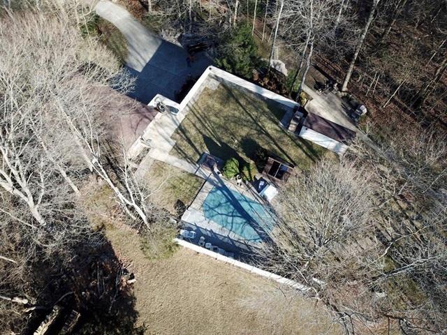 Ngôi nhà ở Mỹ gây sửng sốt vì được thiết kế ẩn giấu dưới lòng đất-6