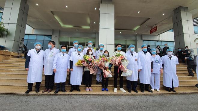 Bệnh nhân lây cho 6 người ở Vĩnh Phúc có thể nồng độ virus cao-1