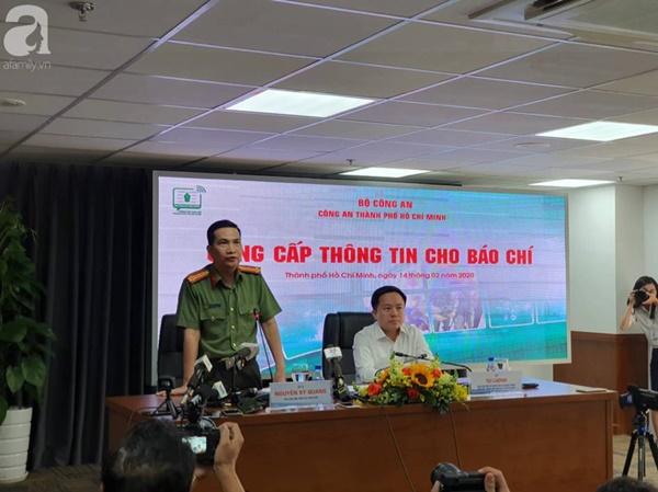 Công an TP.HCM thông tin về hành trình tìm và tiêu diệt Tuấn khỉ, nghi can bắn chết 5 người ở Củ Chi-1