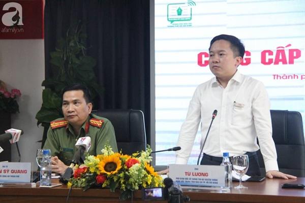 Công an TP.HCM thông tin về hành trình tìm và tiêu diệt Tuấn khỉ, nghi can bắn chết 5 người ở Củ Chi-2