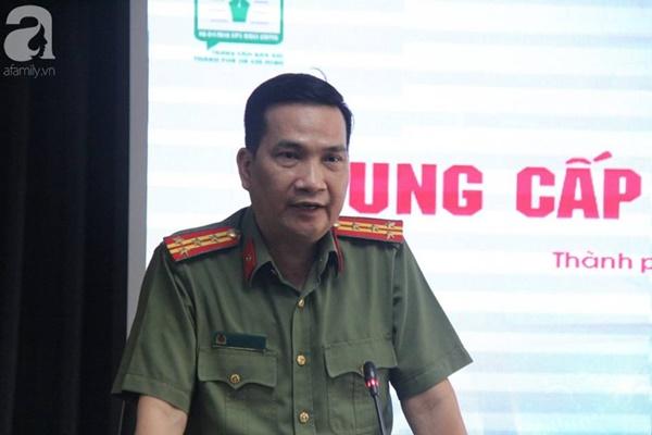 Công an TP.HCM thông tin về hành trình tìm và tiêu diệt Tuấn khỉ, nghi can bắn chết 5 người ở Củ Chi-3