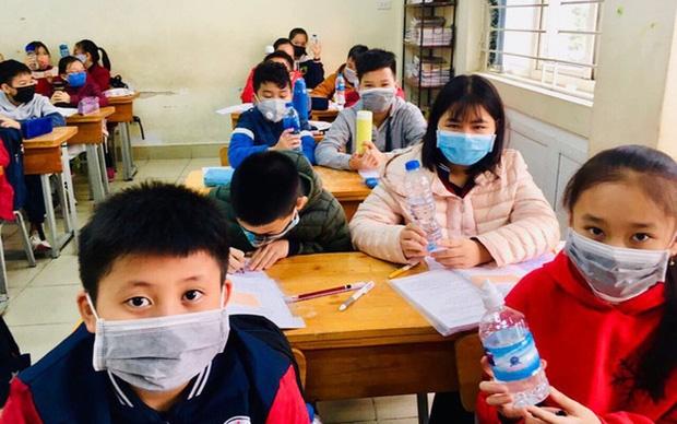TP.HCM sẽ kiến nghị Chính phủ cho học sinh, sinh viên nghỉ hết tháng 3-1