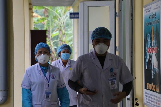 Vĩnh Phúc hoả tốc đề nghị hỗ trợ thêm 25 bác sĩ trước dịch bệnh Covid-19-1