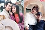Valentine giữa dịch virus corona: Hàng triệu cặp đôi bật chế độ yêu xa, chùm hoa khẩu trang trở thành món quà trendy hàng đầu-13