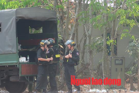 NÓNG: Ra lệnh bắt giam 11 đối tượng liên quan đến Tuấn khỉ-1