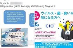 Tràn lan các loại thẻ được quảng cáo công dụng diệt khuẩn, chống virus corona Covid-19 trên mạng: Chuyên gia nói gì?