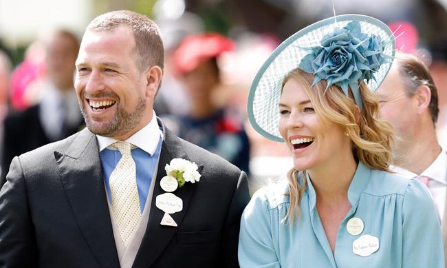 Dính nghi vấn khiến cặp đôi hoàng gia ly hôn, Meghan Markle phớt lờ mọi chuyện và ra lệnh cho chồng thực hiện yêu cầu đặc biệt-1