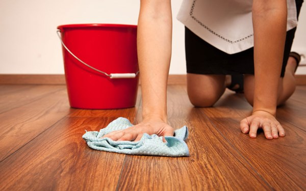 Khi trời nồm ẩm cực điểm thì hãy áp dụng những cách cơ bản này để giúp nhà khô ráo-1
