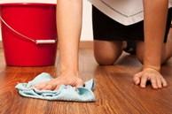 Khi trời nồm ẩm cực điểm thì hãy áp dụng những cách cơ bản này để giúp nhà khô ráo