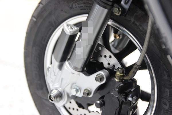 Dấu hiệu phanh xe máy không ăn và cách khắc phục-2