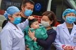 Nhân viên y tế TQ trả giá đắt trong cuộc chiến với virus corona-4