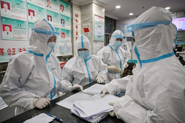 Cập nhật: Trường hợp nhiễm virus Covid-19 đầu tiên ở Châu Phi, hơn 1.500 người đã chết, tổng số ca nhiễm bệnh vượt quá 66.800 người-3