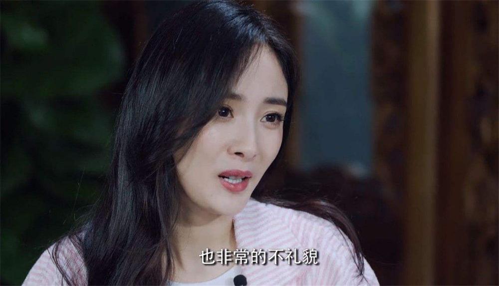 Dương Mịch vạch trần bộ mặt thật của Lưu Khải Uy sau khi ly hôn, netizen bức xúc: Biết người biết mặt không biết lòng-3