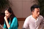 Mẹ Hoắc Kiến Hoa lần đầu tiết lộ lý do chấp nhận Lâm Tâm Như, dù con dâu lớn hơn con trai bà 3 tuổi?-4