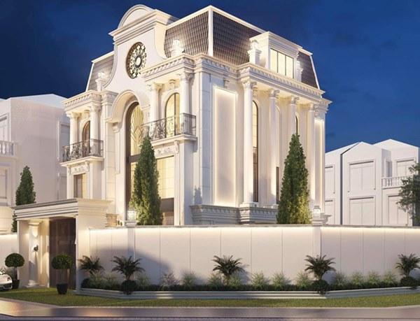 Sau khi sở hữu căn nhà 5 triệu đô, Huyền Baby khoe biệt thự mới hoành tráng như cung điện-2