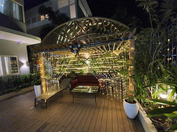 Hoa mắt vì biệt thự mới tậu của dàn sao Việt: Toàn bạc tỷ siêu sang, nhà Ngọc Trinh xa hoa như khách sạn 5 sao-15