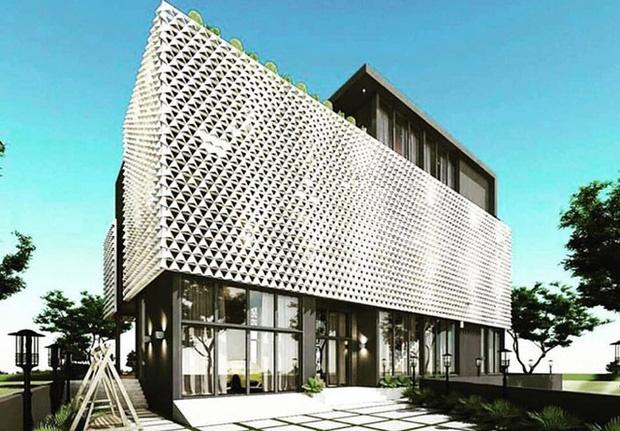 Hoa mắt vì biệt thự mới tậu của dàn sao Việt: Toàn bạc tỷ siêu sang, nhà Ngọc Trinh xa hoa như khách sạn 5 sao-17
