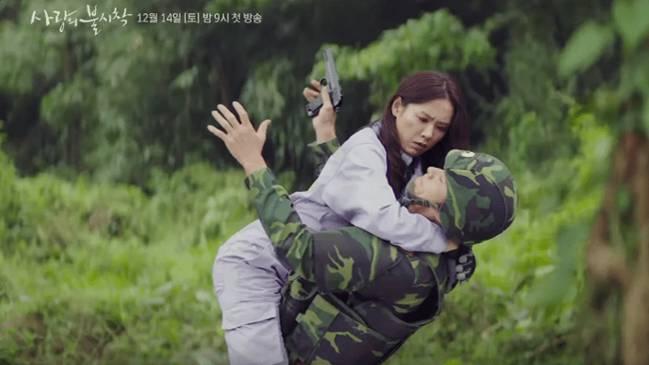 Crash Landing On You: Duyên tiền định thế này mà Son Ye Jin và Hyun Bin không cưới nhau là quá phí-1