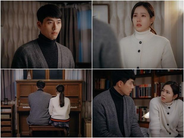 Crash Landing On You: Duyên tiền định thế này mà Son Ye Jin và Hyun Bin không cưới nhau là quá phí-5