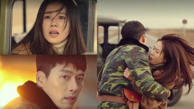 Crash Landing On You: Duyên tiền định thế này mà Son Ye Jin và Hyun Bin không cưới nhau là quá phí-8