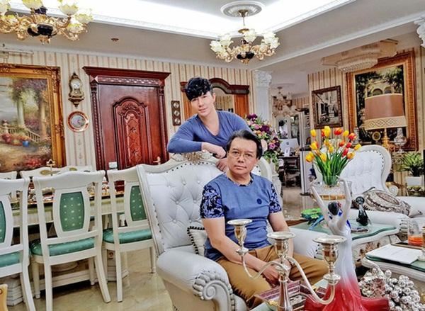 Nathan Lee: Có những nước tôi đã mua đến 2 căn nhà, nhiều căn tôi bỏ trống, cho thuê phải vài tỷ-3