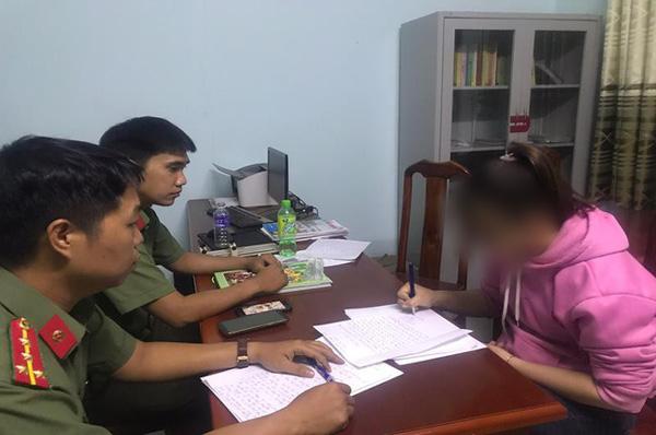 Tung tin bị dịch bệnh Covid-19 để trốn nợ, một phụ nữ ở bị phạt tiền-1
