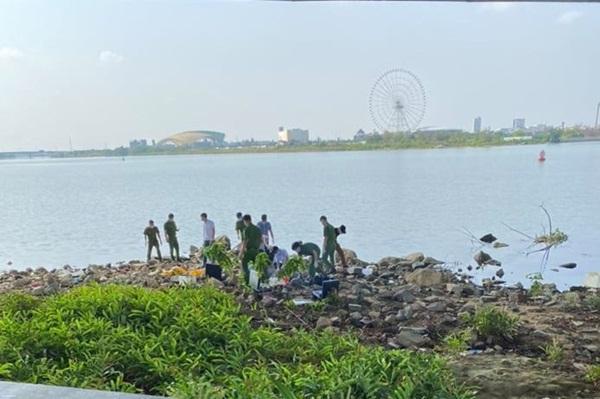 Khởi tố bị can sát hại rồi chặt xác cô gái thành nhiều khúc ném xuống sông Hàn-2