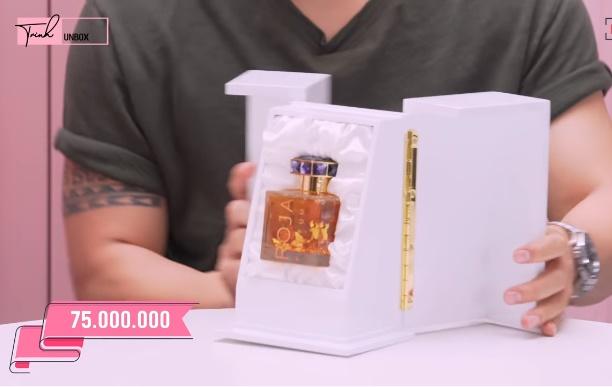 Đúng ngày Valentine, Ngọc Trinh - Khắc Tiệp đập hộp hàng hiệu lên đến 7 tỷ đồng-6