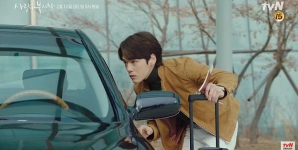 Crash Landing On You tập 15: Hôn thê Hyun Bin bỏ trốn theo trai trẻ, Son Ye Jin tuyệt vọng khi nghe tin dữ?-5
