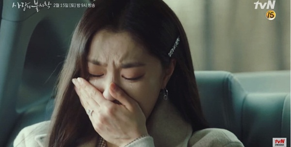 Crash Landing On You tập 15: Hôn thê Hyun Bin bỏ trốn theo trai trẻ, Son Ye Jin tuyệt vọng khi nghe tin dữ?-6