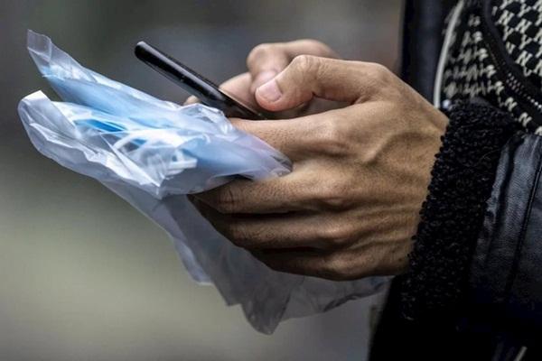 Rửa tay, vệ sinh điện thoại sạch sẽ phòng virus tốt hơn đeo khẩu trang-1