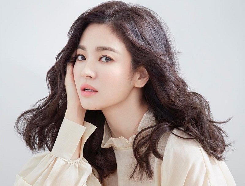 Trùm cuối tóc bà thím nhất định phải thuộc về Song Hye Kyo: Đẹp đỉnh thế này ai cưỡng lại!-10