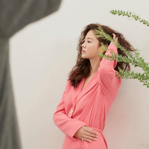 Trùm cuối tóc bà thím nhất định phải thuộc về Song Hye Kyo: Đẹp đỉnh thế này ai cưỡng lại!-8