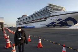 Thêm 67 ca nhiễm, du thuyền ở Nhật có 285 trường hợp dương tính với Covid-19, Mỹ cấp tốc chuẩn bị giải cứu công dân