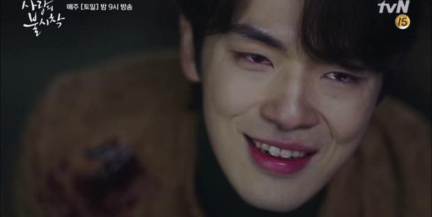 Hứng đạn cứu người yêu, thánh lừa đảo Goo Seung Joon của Crash Landing on You hùng hổ leo thẳng top tìm kiếm Hàn-6