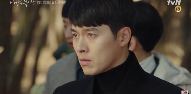 Preview tập cuối Crash Landing on You: Bị thập diện mai phục, Hyun Bin vẫn lao thẳng qua biên giới vì Son Ye Jin?-2