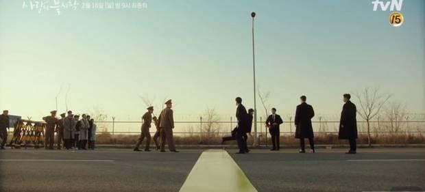 Preview tập cuối Crash Landing on You: Bị thập diện mai phục, Hyun Bin vẫn lao thẳng qua biên giới vì Son Ye Jin?-4