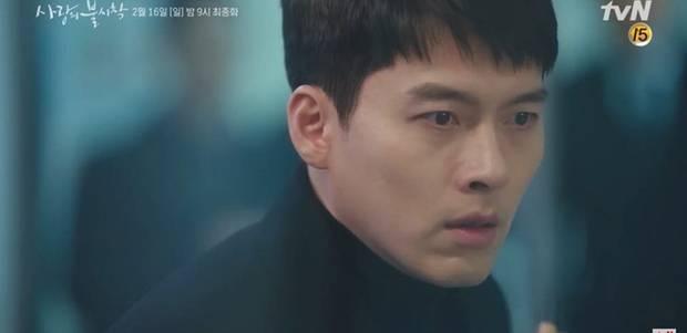 Preview tập cuối Crash Landing on You: Bị thập diện mai phục, Hyun Bin vẫn lao thẳng qua biên giới vì Son Ye Jin?-6