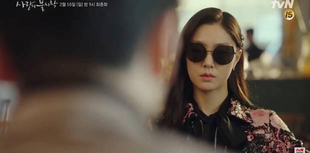 Preview tập cuối Crash Landing on You: Bị thập diện mai phục, Hyun Bin vẫn lao thẳng qua biên giới vì Son Ye Jin?-7