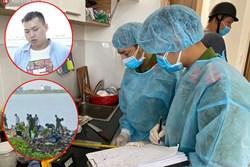 Vụ cô gái bị chặt xác bỏ vào vali ném xuống sông Hàn: Sợi dây thừng buộc thi thể tố cáo tội ác của tên sát nhân