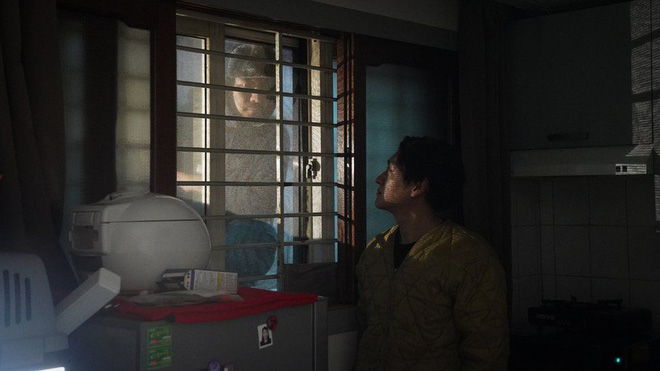 Nhà bán ngầm ở Seoul: Nơi người trẻ khom lưng mà sống, 'mùi của cái nghèo' rõ nhất vào hè nhưng họ vẫn từ chối biến thành 'ký sinh trùng'-2
