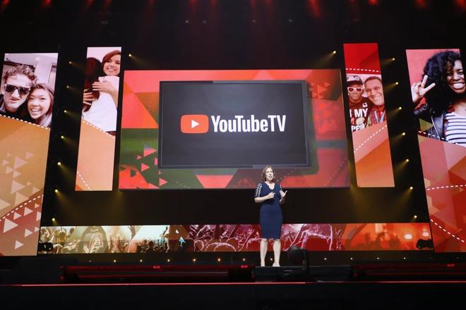 YouTube sắp tính phí-1