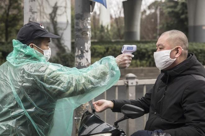 Máy đo thân nhiệt hồng ngoại có hiệu quả ngăn dịch virus corona?-2