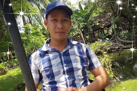 Sau khi Tuấn 'khỉ' bị tiêu diệt, gia đình đã đưa thi thể đi hỏa táng ở Sài Gòn