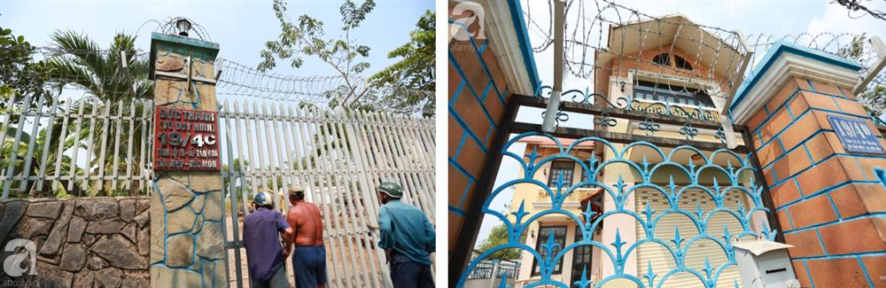 Hàng chục người vẫn đội nắng, bao vây ngôi nhà hoang nơi Lê Quốc Tuấn bị tiêu diệt đã 3 ngày để... hóng chuyện-5
