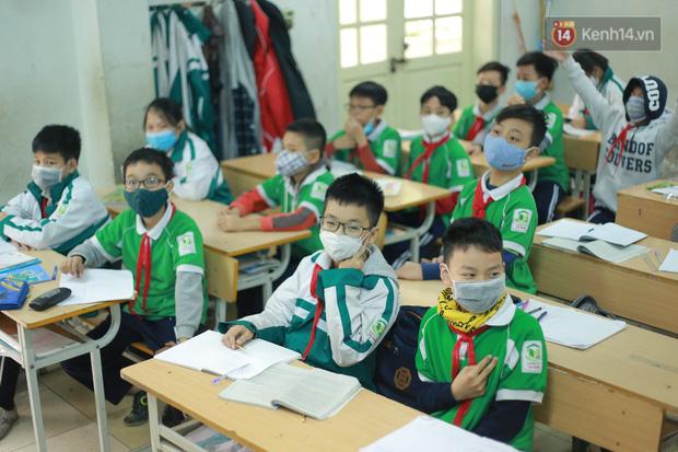 Vì sao TP.HCM đề xuất cho học sinh được nghỉ học đến đầu tháng 4 mới quay lại trường?-1