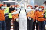 Nóng: Đài Loan xác nhận ca tử vong đầu viên vì virus corona, chưa rõ nguồn lây nhiễm